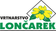 Vrtnarstvo Lončarek Logo